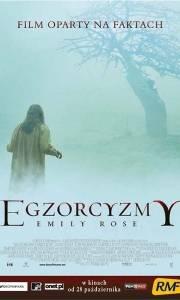 Egzorcyzmy emily rose online / Exorcism of emily rose, the online (2006) | Kinomaniak.pl
