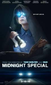 Midnight special online (2016) | Kinomaniak.pl