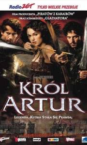 Król artur online / King arthur online (2004) | Kinomaniak.pl