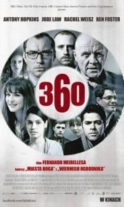 360 online / 360. połączeni online (2011) | Kinomaniak.pl