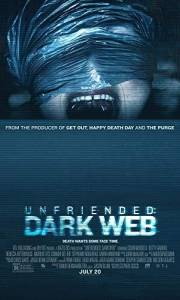 Unfriended: dark web online (2018) | Kinomaniak.pl