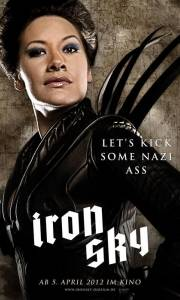 Iron sky online (2012) | Kinomaniak.pl