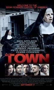 Miasto złodziei online / Town, the online (2010) | Kinomaniak.pl