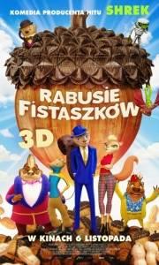 Rabusie fistaszków online / Get squirrely online (2015) | Kinomaniak.pl