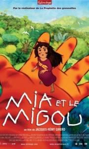 Mia i migusie online / Mia et le migou online (2008) | Kinomaniak.pl
