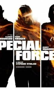Terytorium wroga online / Special forces online (2011) | Kinomaniak.pl
