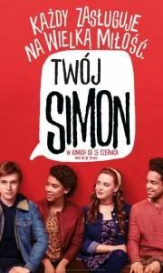 Twój simon online / Love, simon online (2018) | Kinomaniak.pl