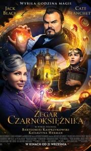 Zegar czarnoksiężnika online / House with a clock in its walls, the online (2018) | Kinomaniak.pl