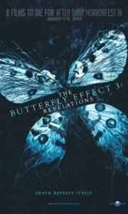 Efekt motyla 3 online / Butterfly effect 3: revelations, the online (2009) | Kinomaniak.pl