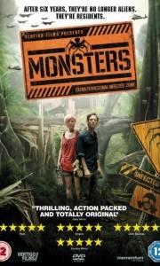 Strefa x online / Monsters online (2010) | Kinomaniak.pl