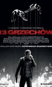 13 grzechów online / 13 sins online (2014)   Kinomaniak.pl