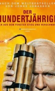Stulatek, który wyskoczył przez okno i zniknął online / Hundraåringen som klev ut genom fönstret och försvann online (2013) | Kinomaniak.pl