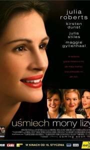 Uśmiech mony lizy online / Mona lisa smile online (2003) | Kinomaniak.pl