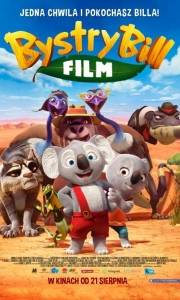 Bystry bill online / Blinky bill the movie online (2015) | Kinomaniak.pl