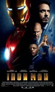 Iron man online (2008) | Kinomaniak.pl
