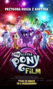 My little pony. film online / My little pony: the movie online (2017) | Kinomaniak.pl