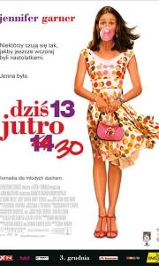 Dziś 13, jutro 30 online / 13 going on 30 online (2004) | Kinomaniak.pl