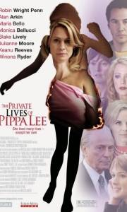Private lives of pippa lee, the online (2009) | Kinomaniak.pl