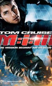 Mission: impossible iii online (2006) | Kinomaniak.pl