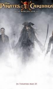 Piraci z karaibów: na krańcu świata online / Pirates of the caribbean: at world's end online (2007) | Kinomaniak.pl