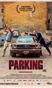 Parking online / Parkoló online (2014) | Kinomaniak.pl