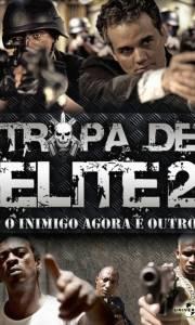 Elitarni - ostatnie starcie online / Tropa de elite 2 online (2010) | Kinomaniak.pl