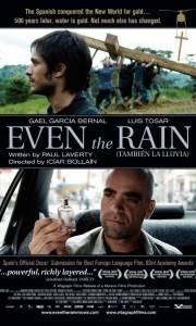 Nawet deszcz online / También la lluvia online (2010) | Kinomaniak.pl