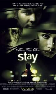 Zostań online / Stay online (2005) | Kinomaniak.pl