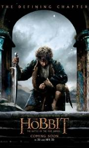 Hobbit: bitwa pięciu armii online / Hobbit: the battle of the five armies, the online (2014) | Kinomaniak.pl