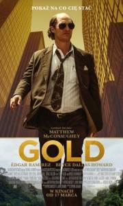 Gold online (2016) | Kinomaniak.pl