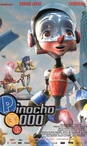 Pinokio, przygoda w przyszłości online / Pinocchio 3000 online (2004) | Kinomaniak.pl