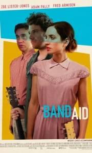 Grupa wsparcia online / Band aid online (2017) | Kinomaniak.pl