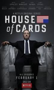 House of cards online (2013-) | Kinomaniak.pl
