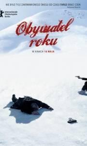 Obywatel roku online / Kraftidioten online (2014) | Kinomaniak.pl