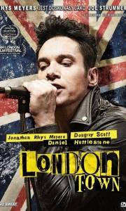 London town online (2016) | Kinomaniak.pl