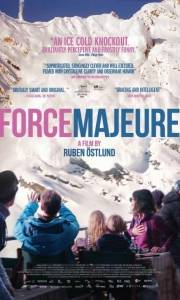 Turysta online / Force majeure online (2014) | Kinomaniak.pl