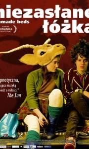 Niezasłane łóżka online / Unmade beds online (2009) | Kinomaniak.pl