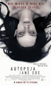 Autopsja jane doe online / Autopsy of jane doe, the online (2016) | Kinomaniak.pl