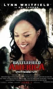 Battlefield america online (2012) | Kinomaniak.pl