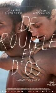 Z krwi i kości online / Rouille et d'os, de online (2012) | Kinomaniak.pl