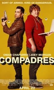 Compadres online (2016) | Kinomaniak.pl