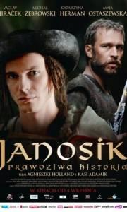 Janosik. prawdziwa historia online (2009) | Kinomaniak.pl