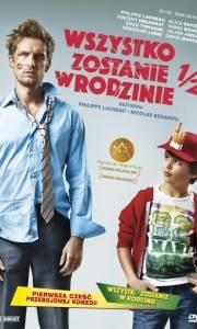 Wszystko zostanie w rodzinie 1/2 online / Babysitting online (2014) | Kinomaniak.pl