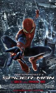 Niesamowity spider-man online / Amazing spider-man, the online (2012) | Kinomaniak.pl