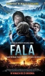 Fala online / Bølgen online (2015) | Kinomaniak.pl