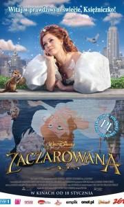 Zaczarowana online / Enchanted online (2007) | Kinomaniak.pl
