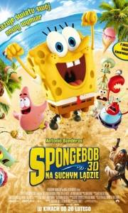 Spongebob: na suchym lądzie online / Spongebob movie: sponge out of water, the online (2015) | Kinomaniak.pl
