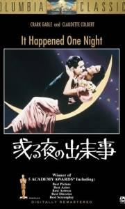 Ich noce online / It happened one night online (1934)   Kinomaniak.pl