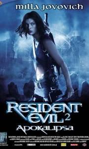 Resident evil: apokalipsa online / Resident evil: apocalypse online (2004) | Kinomaniak.pl