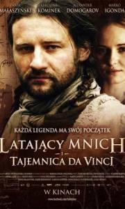 Latający mnich i tajemnica da vinci online / Legenda o lietajúcom cypriánovi online (2010) | Kinomaniak.pl